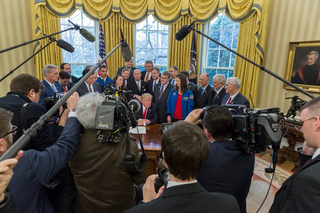 President_Trump's_First_100_Days-_45_(33573172373)